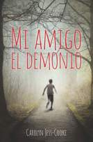 THE BOY WHO COULD SEE DEMONS - Spanish jacket