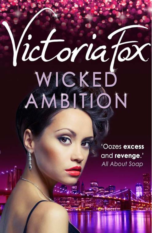 Wicked Ambition Bookouture