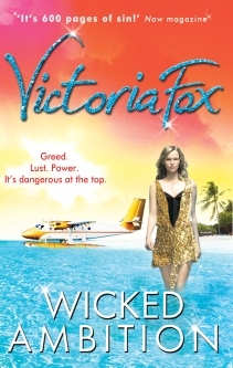 Wicked Ambition by Victoria Fox