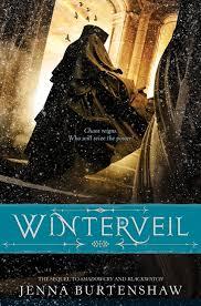 Winterveil by Jenna Burtenshaw