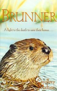 Brunner by Geoffrey Malone