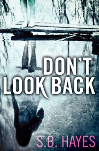 Don't Look Back - UK jacket
