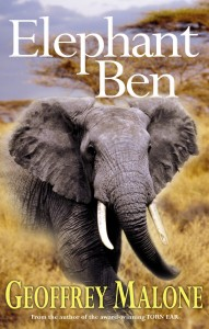 Elephant Ben by Geoffrey Malone