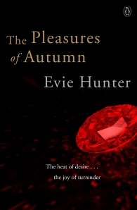 Evie Hunter THE PLEASURES OF AUTUMN