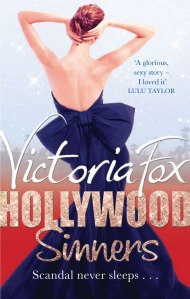 HOLLYWOOD-SINNERS by Victoria Fox