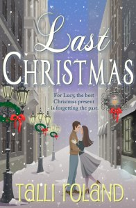 Last Christmas by Talli Roland