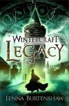 Wintercraft Legacy by Jenna Burtenshaw