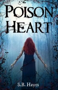 POISON HEART - UK Jacket