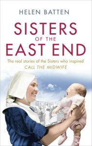 Sisters of the East End by Helen Batten