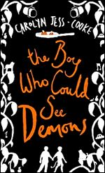 The Boy who could see Demons