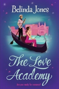 The Love Academy by Belinda Jones