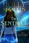 The Sentinel by Holly Martin