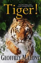 Tiger by Geoffrey Malone