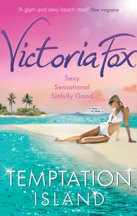 Victoria Fox TEMPTATION ISLAND - UK