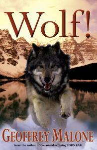Wolf by Geoffrey Malone