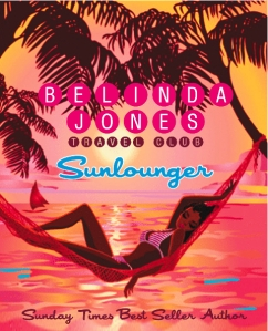 Belinda Jones short story competition