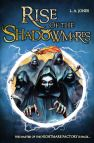 The Rise of the Shadowmares by L.A. Jones