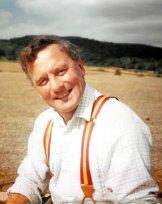 Geoffrey Malone