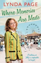 Where Memories are Made by Lynda Page