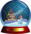 3834954-vector-snow-globe-with-a-christmas-tree-and-snowman-within